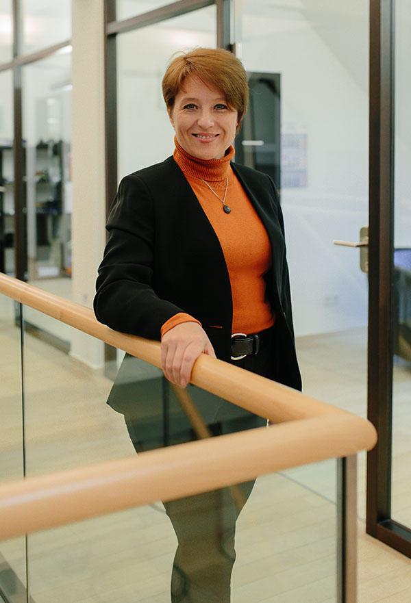 Natalja Werner