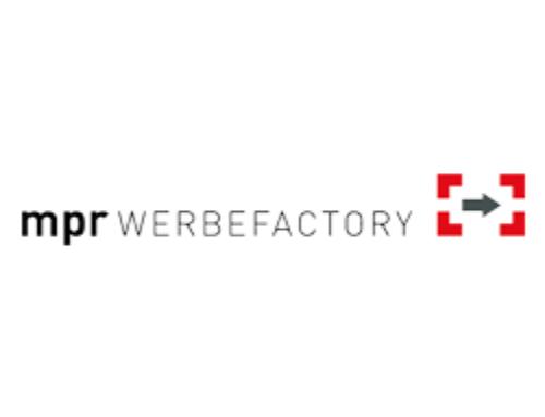 MPR Werbefactory Marketing- und Produktionsgesellschaft mbH