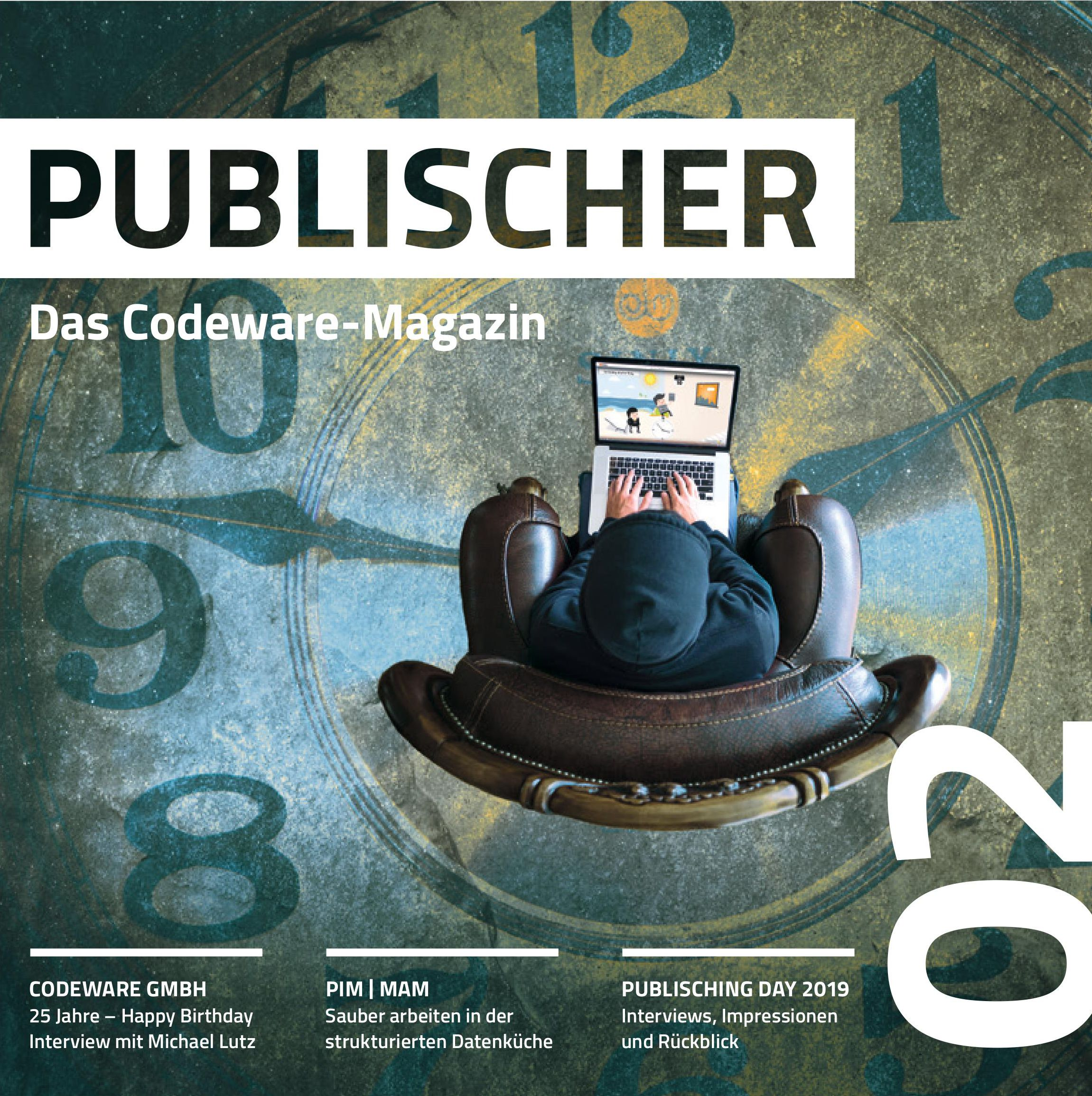 Codeware Publischer 2020