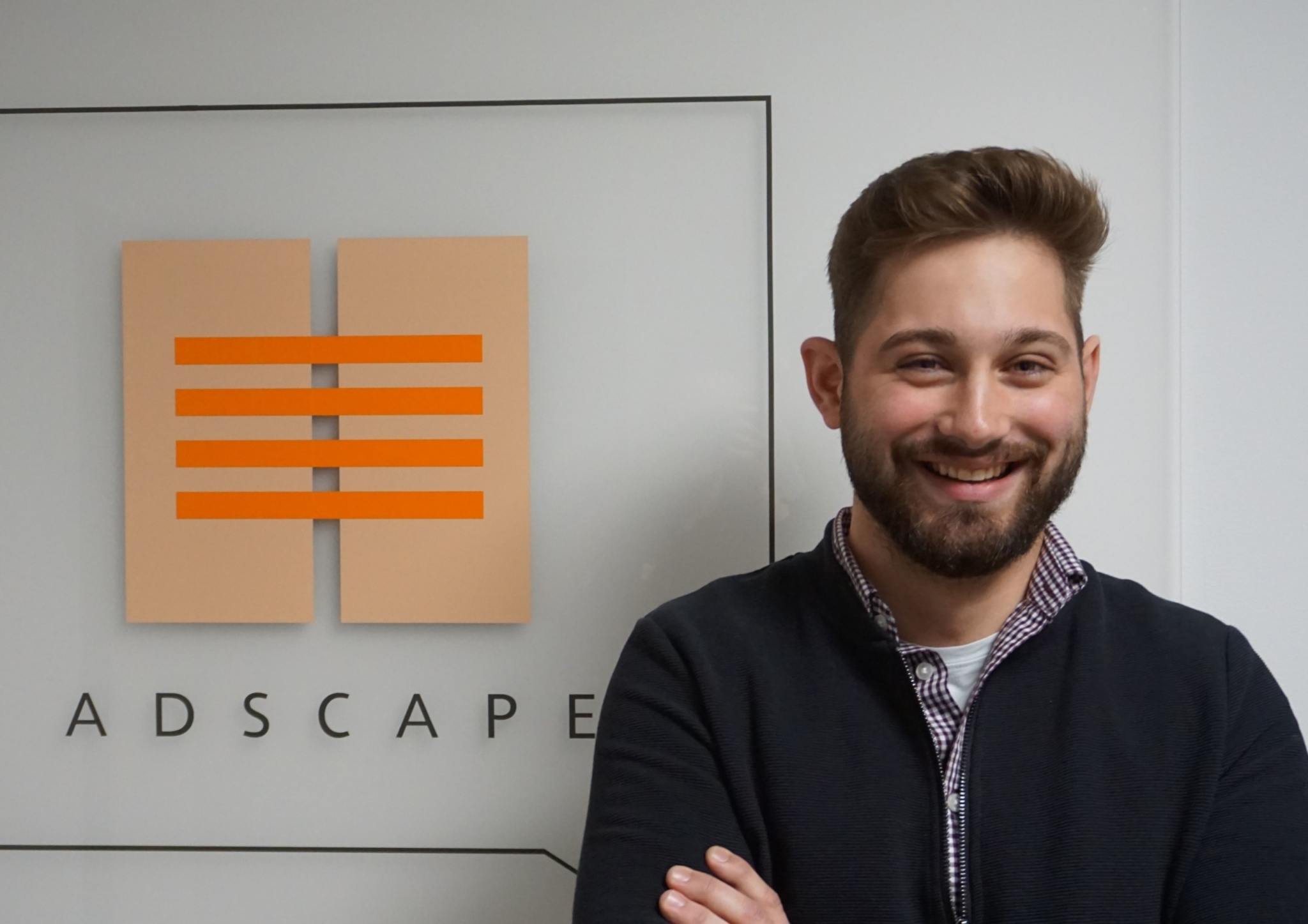 Junior Sales Manager ADSCAPE