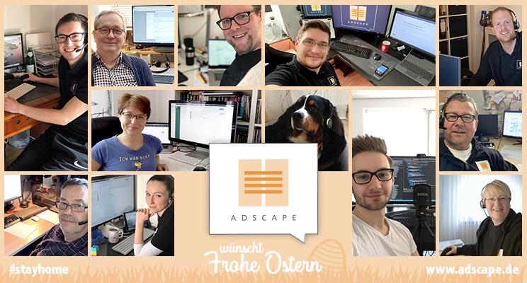 ADSCAPE Team