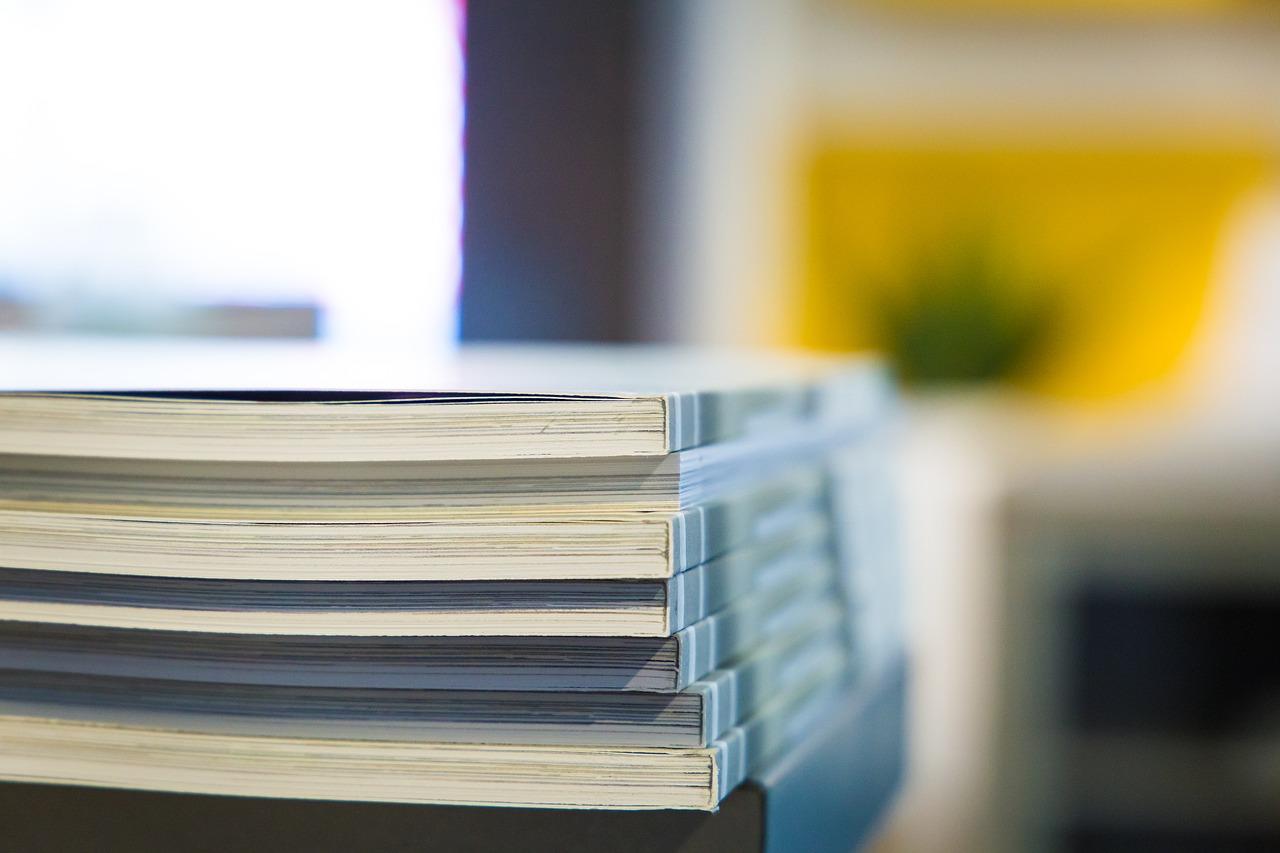 Umfrage Zukunftsfähigkeit von Printkatalogen