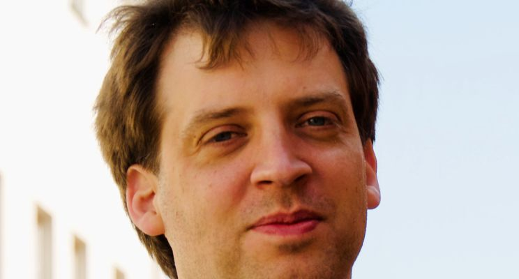 Portraitfoto Patrick Gundlach