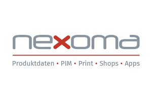 Logo nexoma GmbH